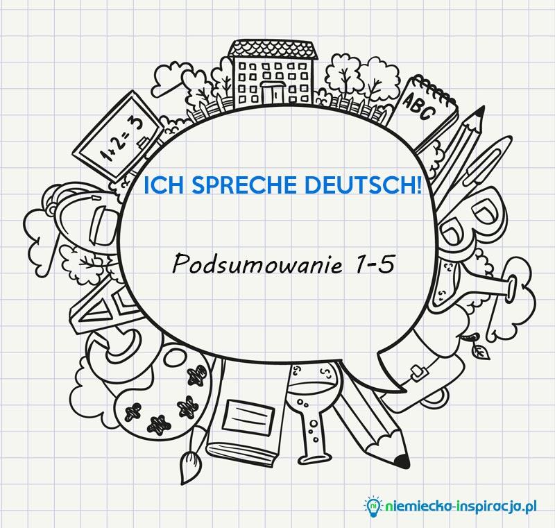 niemiecki nauka