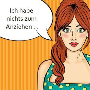ubrania po niemiecku