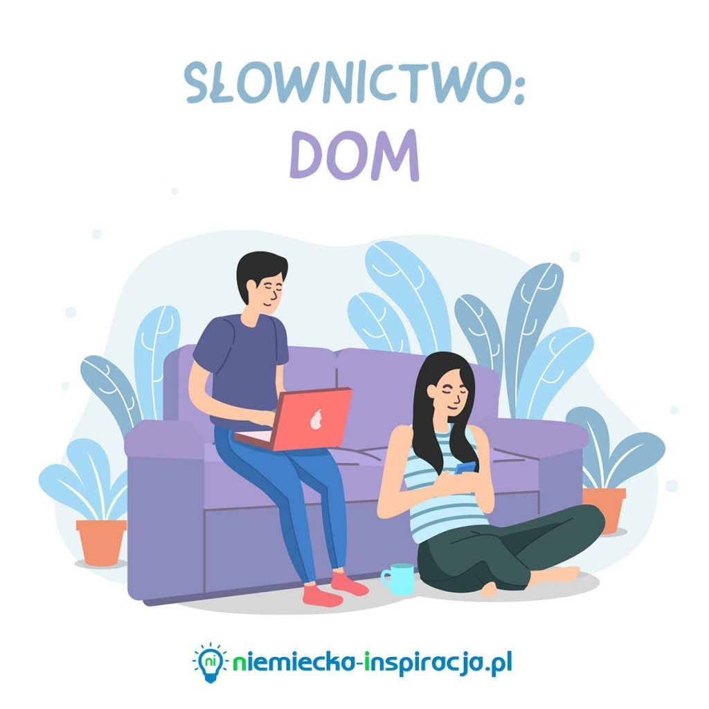 slownictwo dom